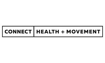 Connect Health and Movement Logo