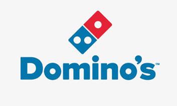 Dominos Logo 1