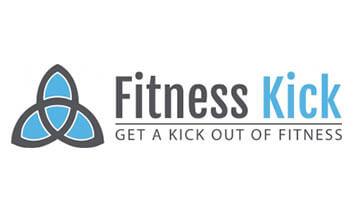 Fitness Kick Logo