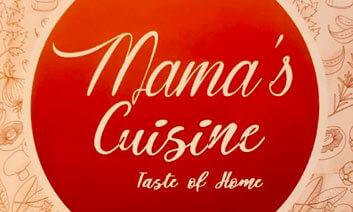 Mamas Cuisine 1