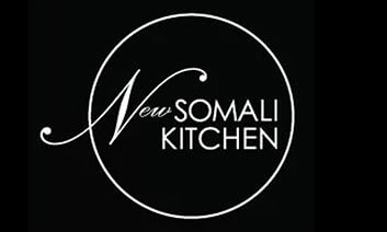 New Somali Kitchen Logo