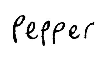 Pepper Cafe Logo