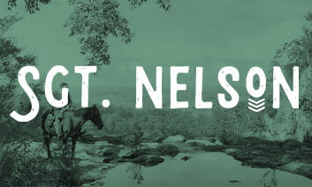 Sgt Nelson