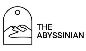 The Abyssinian Restaurant Logo