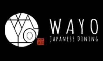 Wayo Japanese Dining Logo 1