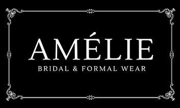 Amelie Bridal Formal Wear 2
