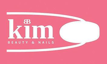 BB Kim Beauty and Nails Logo 1