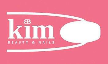 BB Kim Beauty and Nails Logo
