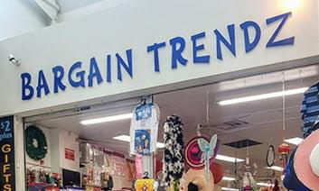 Bargain Trendz Logo