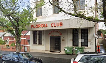 Floridia Social Club