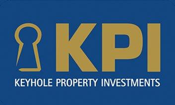 Keyhole Property Investments Logo