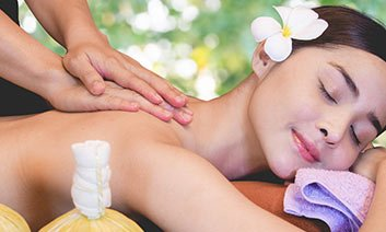 Lakshmi Thai Massage Logo