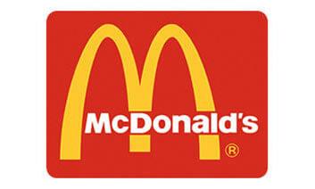 McDonalds Logo 2