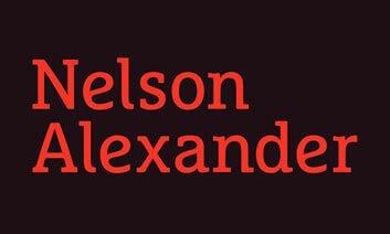 Nelson Alexander Logo