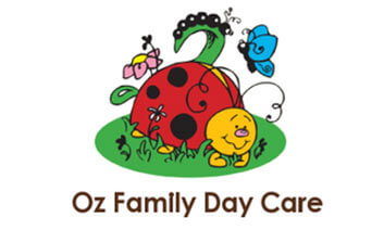 Oz Family Day Care Logo 2