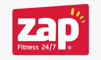 Zap Fitness Logo