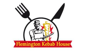 Flemington Kebab House Logo 1