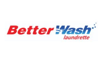 better wash logo