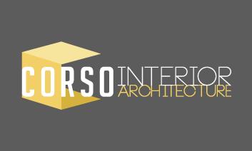 corso interior design logo