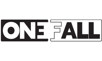 one fall logo